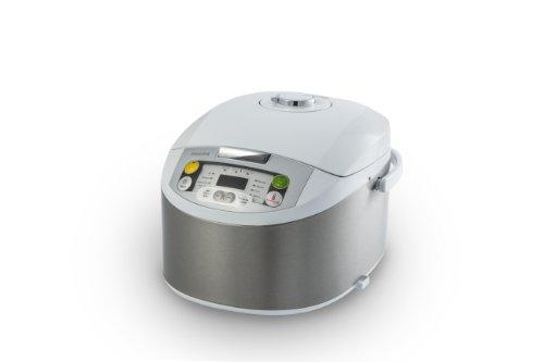 Philips Viva Collection HD3037/70 - Arrocera (Blanco, 1,2 m, 980 W, 980 W, 220-240 V, 50 Hz)