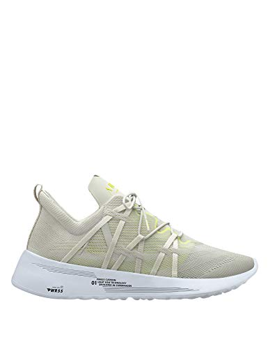 Arkk Copenhagen Men's Velcalite Cm Pwr55 Sneakers Grey in Size 45