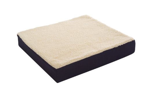 Fleece Wheelchair Cushion