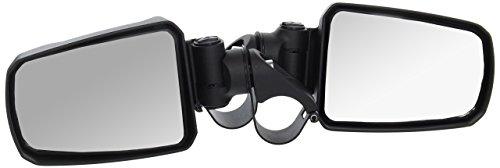 Seizmik 18071 Pursuit Side View Mirror (PURSUIT 1.75')