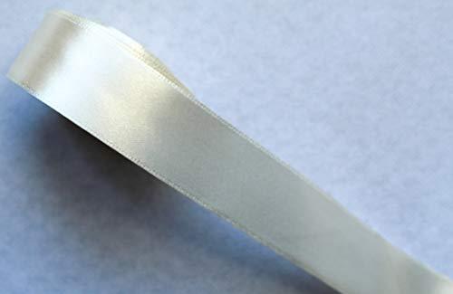 CaPiSo® 10 m lazo 25 mm cinta de regalo 2,5 cm cinta de satén decorativa banda de satén