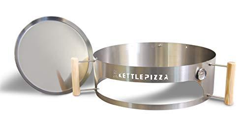 Basic Pizza Oven Kit