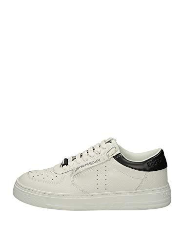 Emporio Armani X4X285-XM226 Sneaker Herren Weiss - 40 - Sneaker Low