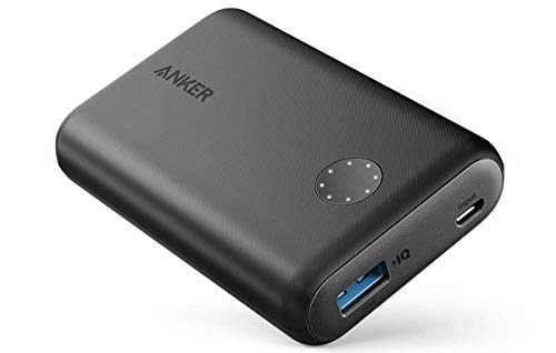 Anker PowerCore II 10000 (モバイルバッテリー 10000mAh 大容量) …