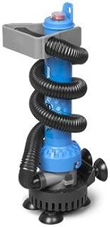 TRAC Portable Bilge Pump