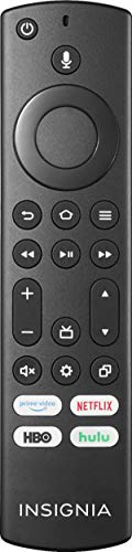 Great Deal! Replacement TV Remote for Insignia or Toshiba Fire TV Edition