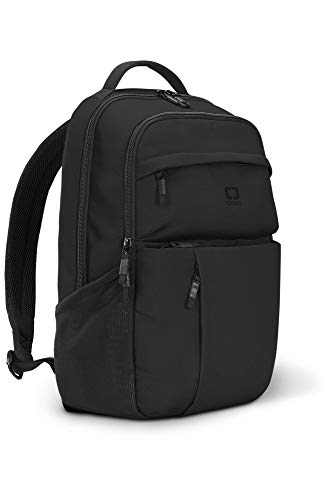 PACE 20 Backpack, Black