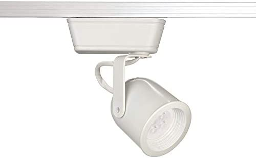 WAC Lighting LHT-808LED-WT Don't miss the campaign Low Voltage Track Luminaire Jacksonville Mall 120V -