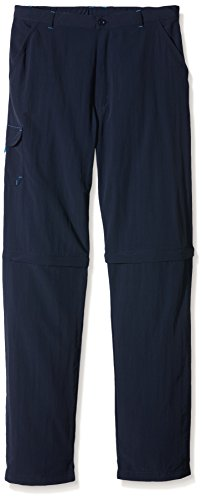 Regatta Sorcer Z/O Pantalon Mixte Enfant, Navy, FR : L (Taille Fabricant : 11-12)