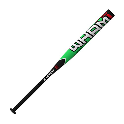 """EASTON WHAM FIRE FLEX USSSA Slowpitch Softball Bat 