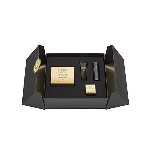 Shiseido - Estuche de regalo crema hidratante future solution lx