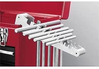 Motion Pro 10-Slot T-Handle Rack - --