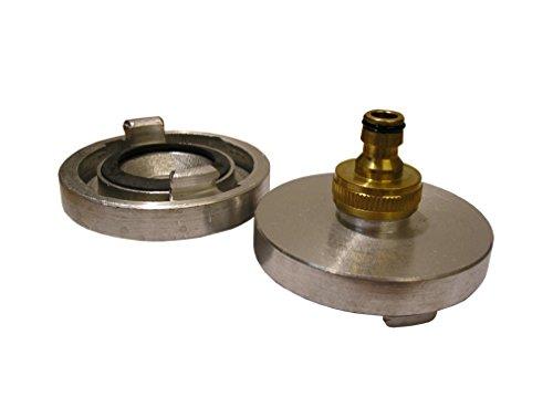 Adapter Kupplung Storz C auf Stecker System Gardena, 5000.099