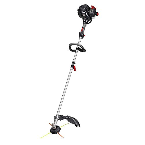 Troy Bilt TB2044 XP 2 Cycle Attachment Capable Straight Shaft Gas String Trimmer