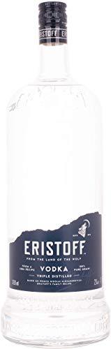 Eristoff Premium Vodka - 2000 ml