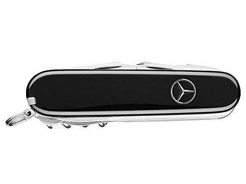Mercedes-Benz Taschenmesser Swiss Champ Victorinox