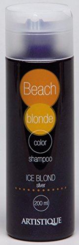 Artistique Beach Blonde Shampoo Ice Blond 200ml