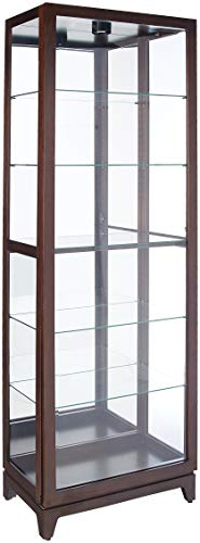 vitrina fabricante Howard Miller
