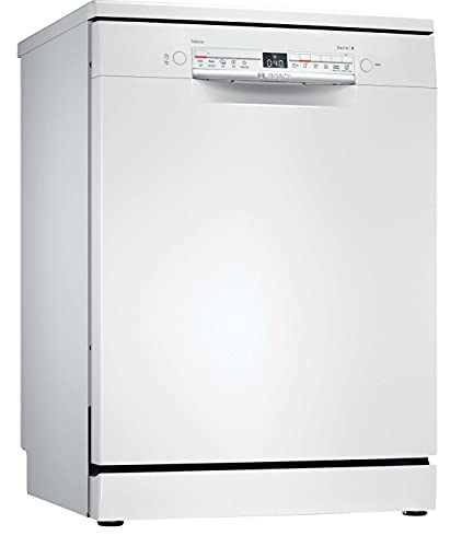 BOSCH - Lave vaisselle 60 cm BOSCH SMS2ITW43E - SMS2ITW43E