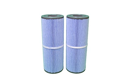 2 Guardian Pool Spa Filter Replaces Unicel C-4326Ra Pleatco Prb25-In-M Fc-2375, Antimicrobial