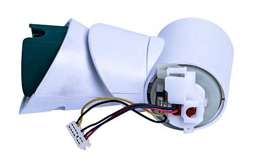 Premium Staubsauger Gelenk geeignet für Vorwerk Elektrobürste EB 370 Hervorragende Qualität und Verarbeitung