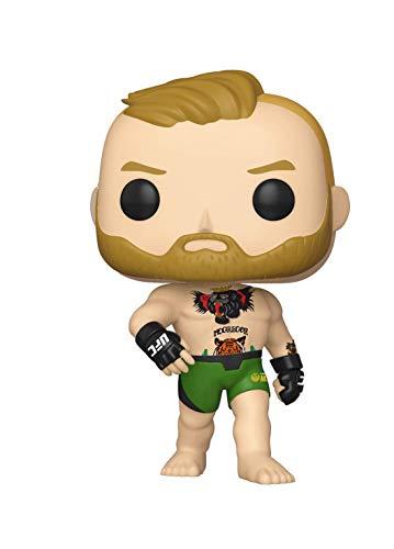 Funko- Pop Vinilo: UFC: Conor Mcgregor Figura Coleccionable, Multicolor (37800)