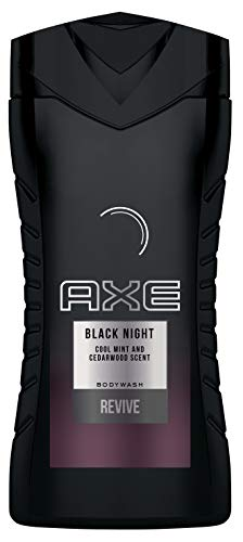 Axe Duschgel Black Night, 250 ml, (1 x 250 ml)