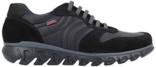 Callaghan Squalo, Zapatos de Cordones Oxford para Hombre