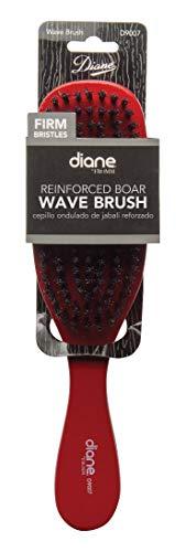 Diane D9007 Boar Reinforced Wave Softy Brush