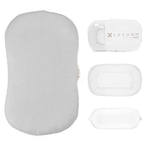 Review Papillon Bebe Lounger Seat – Cocoon – Baby Nursery Product