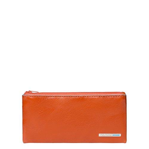 Piquadro Schlüsselmäppchen, Arancione (orange) - PC1514B2