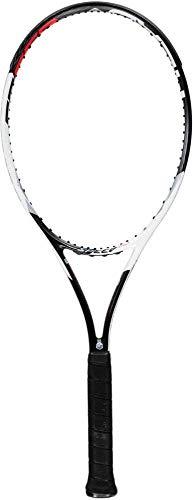 HEAD Graphene Touch Speed Pro Tennis Schläger, weiß/schwarz
