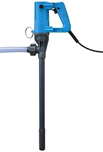 共立機巧 KUK 電動式ミニハンディポンプ PP製 HP601_8606
