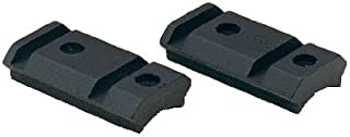 Blackpowder Products Weaver Style Durasight Z-2 Alloy 2-Piece Scope Bases for Muzzleloaders