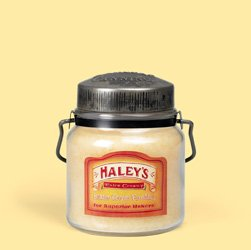 McCall's Country Candles - 16 Oz. Haleys Butter Frosting