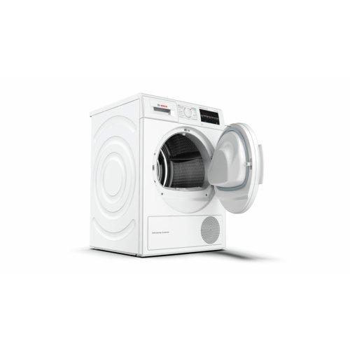 Bosch Serie 6 WTG87228EE Independiente Carga frontal 8kg A++ ...