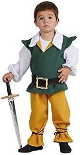 DISBACANAL Disfraz de Sancho Panza Infantil - -, 2 años: Amazon.es ...