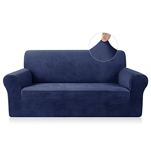 TAOCOCO Funda de sofá Funda de sofá de Terciopelo Mantas d