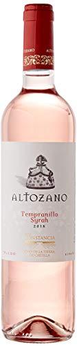 Altozano Rosado - Vino V.T. Castilla - 750 ml
