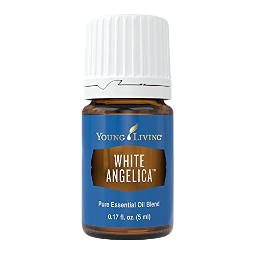 Young Living White Angelica Essential Oil 5ml by Young Living