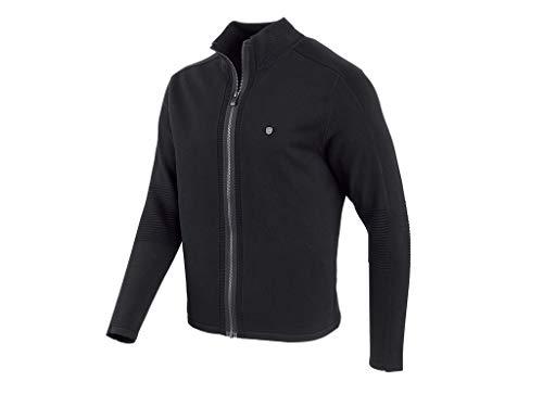 HARLEY-DAVIDSON Sweatjacke Wool Blend Slim-Fit, L