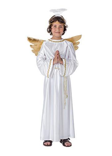 Banyant Toys Disfraz Angel 7-9 años