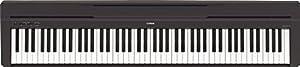 Yamaha P45, 88-Key Weighted Action Digital Piano (P45B)