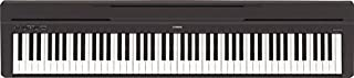 Yamaha P45, 88-Key Weighted Action Digital Piano (P45B)