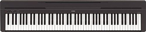 Yamaha Stage-Piano P 45 B P-45 - Piano digital