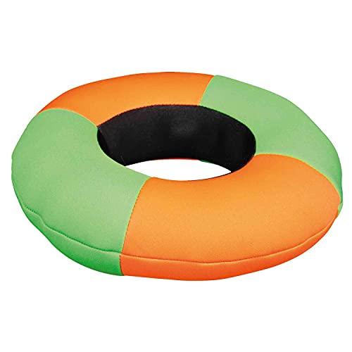 TX-36007 Aqua Toy Ring, Polyester Mixed-Textile, Floatable 20cm