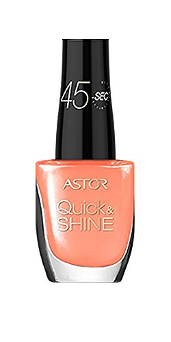 Astor – Nagellack Quick & Shine Ton 307 A Taste of Summer
