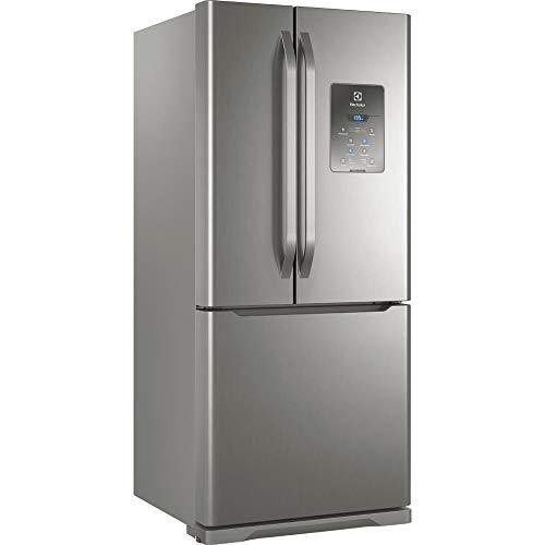 Refrigerador Multi Door 579L (DM84X) Electrolux - 220V