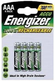 Energizer Hr03 Aaa Batterien 700 Mah Wieder Elektronik