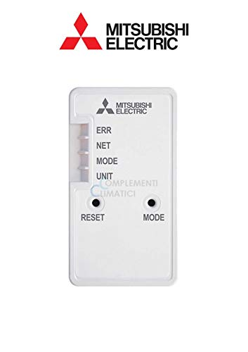 Mitsubishi-Klimaanlage-APP Internet Steuerung-MELCloud-WiFi-Interface Adapter-MAC-567IF-E